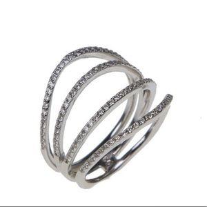 NWT Kenneth Jay Lane Ring